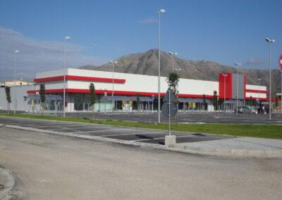 Supermercato Coop Santa Maria Capua Vetere