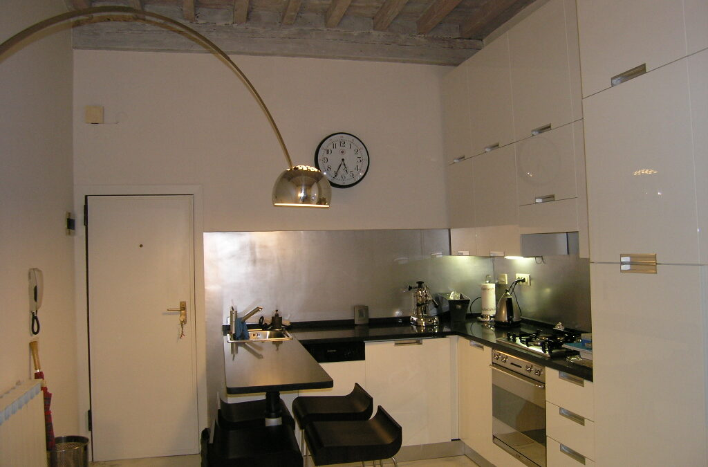 Casa privata Firenze