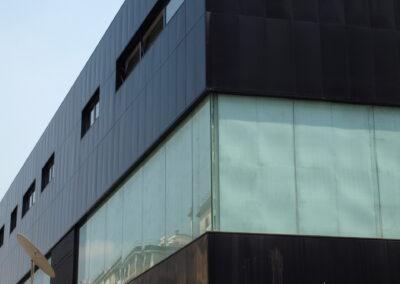Nuovo centro commerciale via Arenaccia Napoli