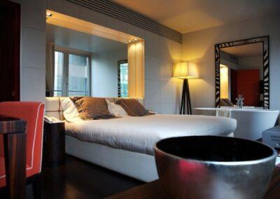 Hotel The Gray Milano